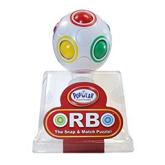 Orbo Puzzle Ball by Popular Playthings