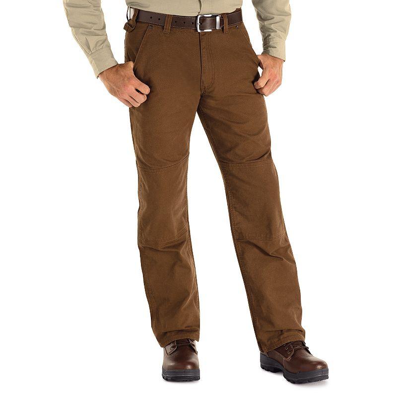 Men's Red Kap Classic-fit Mimix Utility Work Pants, Size: 42x32