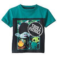 Toddler Boy DreamWorks Trolls Branch