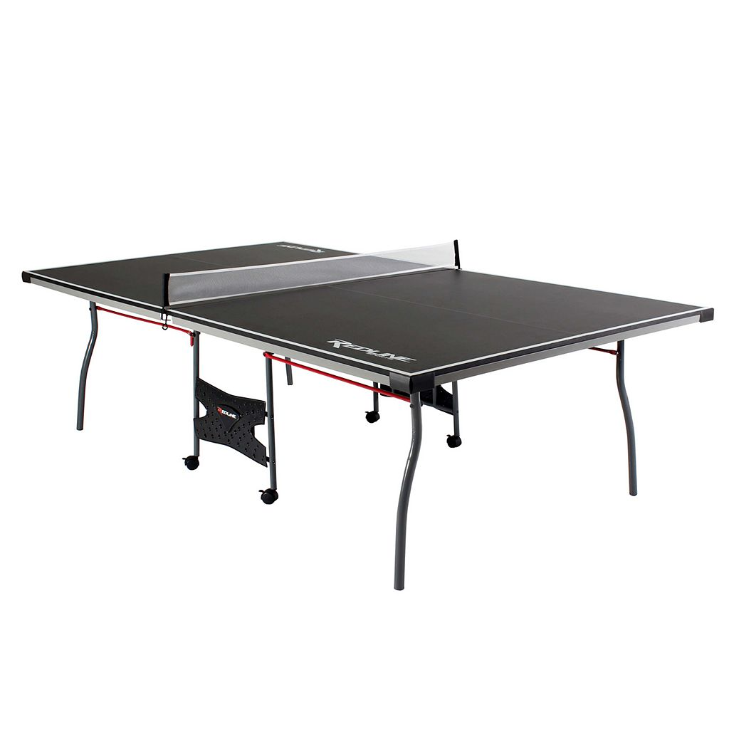 Redline 4-Piece Table Tennis Table