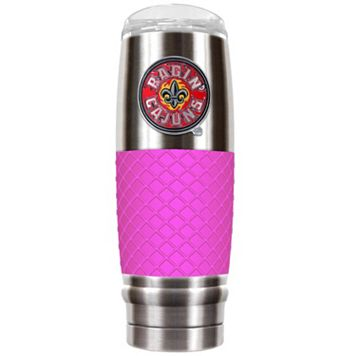Louisiana Lafayette Ragin' Cajuns 30-Ounce Reserve Stainless Steel Tumbler