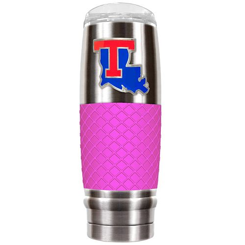 Louisiana Tech Bulldogs 30-Ounce Reserve Stainless Steel Tumbler