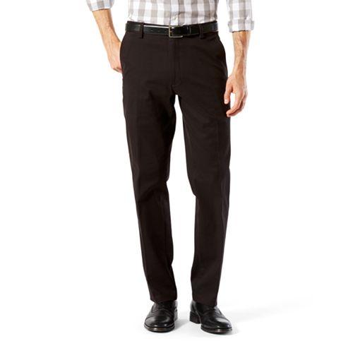 31b8c9bcdfd Men's Dockers® Stretch Easy Khaki D2 Straight-Fit Flat-Front Pants