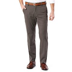 Men's Dockers® Stretch Easy Khaki D2 Straight-Fit Flat-Front Pants