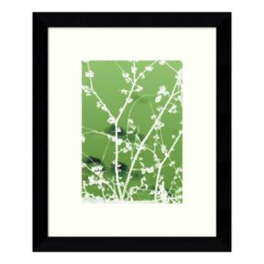 Autumn Branch Framed Wall Art