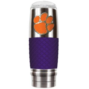 Clemson Tigers 30-Ounce Reserve Stainless Steel Tumbler