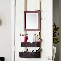 Bishop Over-the-Door Organizer