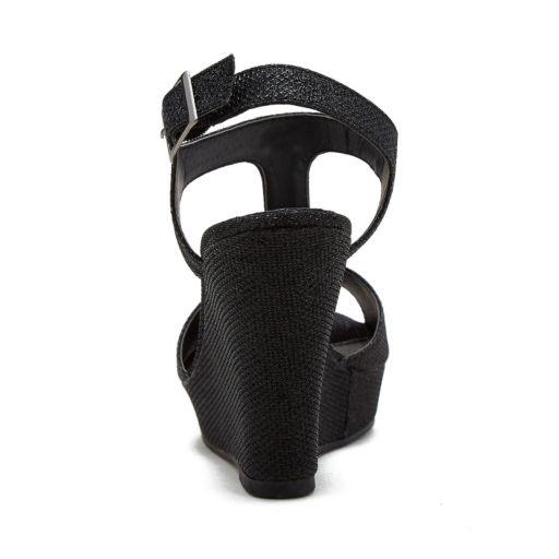 Rampage Candelas Women's Wedge Sandals