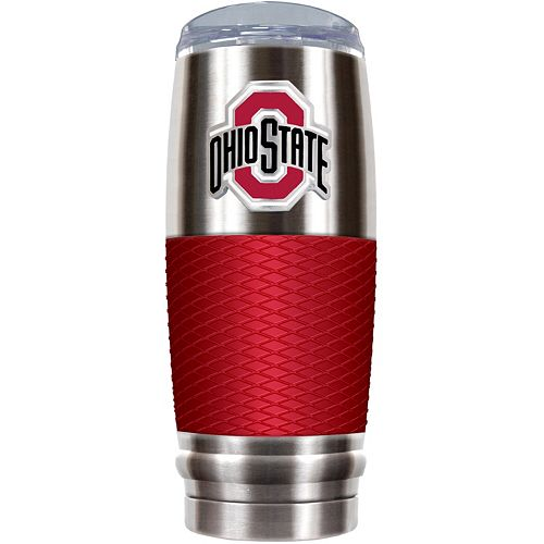 Ohio State Buckeyes 30-Ounce Reserve Stainless Steel Tumbler