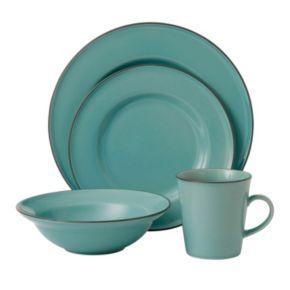 Gordon Ramsay by Royal Doulton Union Street 4-pc. Dinnerware Set