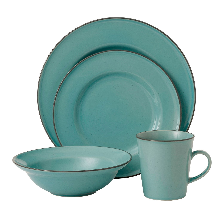 sc 1 st  Kohlu0027s & Gordon Ramsay by Royal Doulton Union Street 4-pc. Dinnerware Set