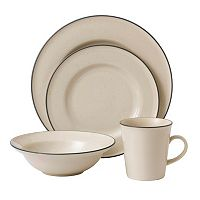 Gordon Ramsay by Royal Doulton Union Street 4-pc. Dinnerware Set