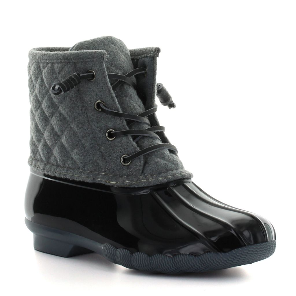 Seven7 Goose Women's Waterproof Duck Boots