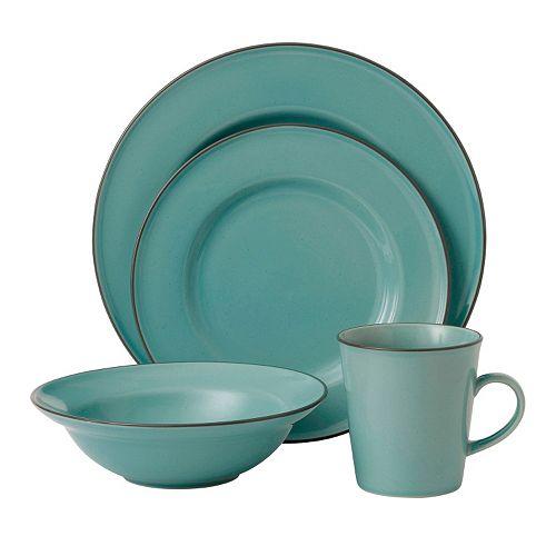 Gordon Ramsay by Royal DoultonUnion Street 16-pc. Dinnerware Set