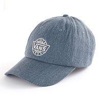 Men's Vans Insignia Cap