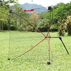 Net Playz 5-Ft. Sports Rebound Net