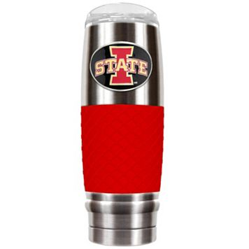 Iowa State Cyclones 30-Ounce Reserve Stainless Steel Tumbler