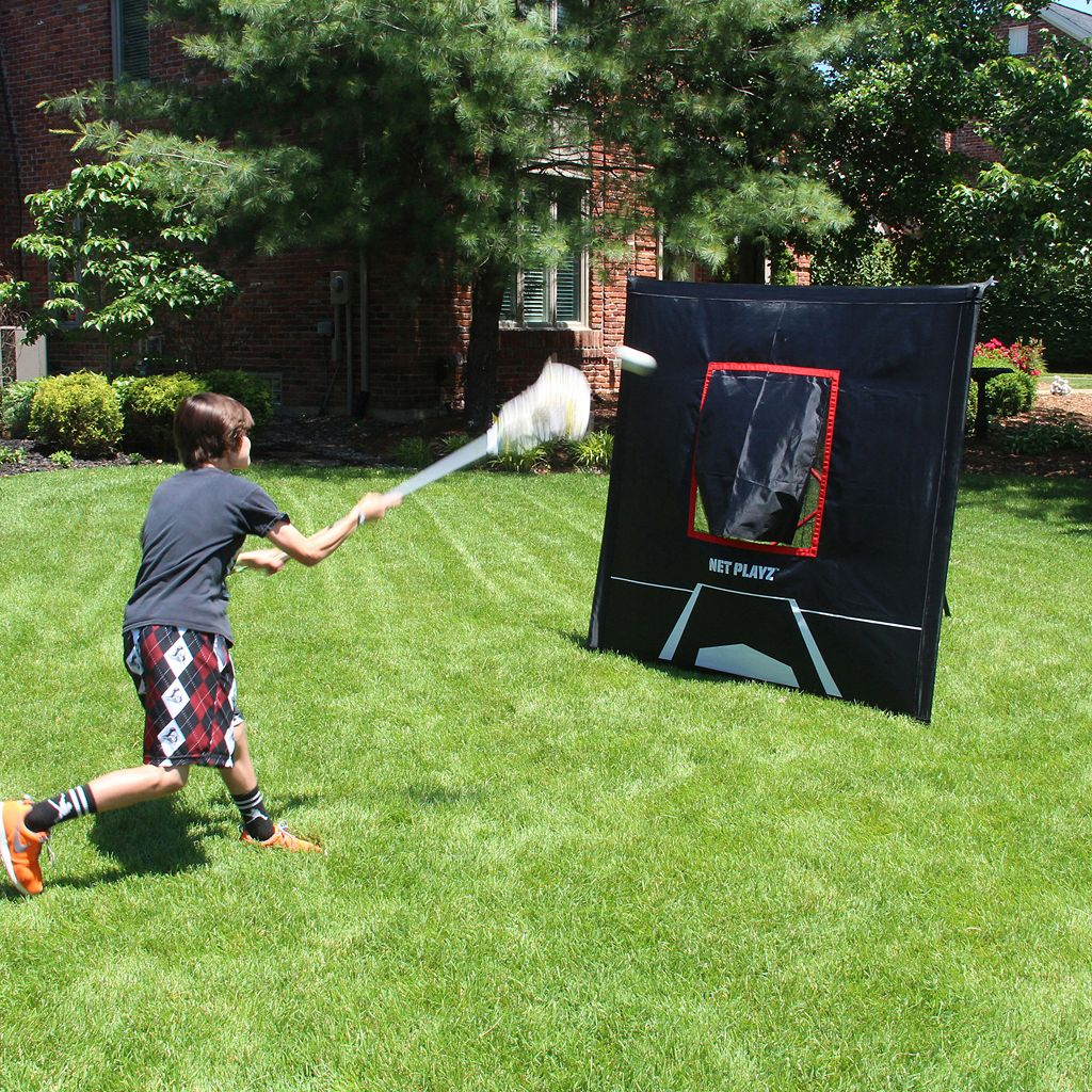 Net Playz 5-Ft. Baseball & SoftballPitching Target