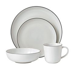 Gordon Ramsay by Royal Doulton Bread Street 16 pc Dinnerware Set