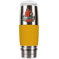 Louisville Cardinals 30-Ounce Reserve Stainless Steel Tumbler
