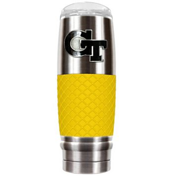 Georgia Tech Yellow Jackets 30-Ounce Reserve Stainless Steel Tumbler