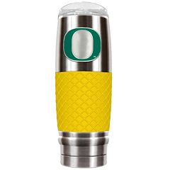 Oregon Ducks 30-Ounce Reserve Stainless Steel Tumbler