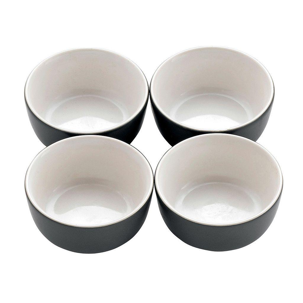 Gordon Ramsay by Royal Doulton Bread Street 4-pc. Tapas Bowl Set