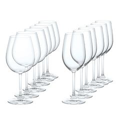 Marquis by Waterford 12 pc Vintage Stemware Set