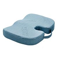 As Seen on TV Miracle Bamboo Cushion