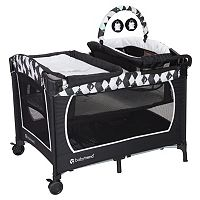 Baby Trend Lil Snooze Nursery Center Playard