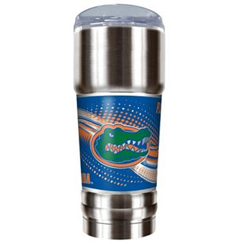 Florida Gators 32-Ounce Pro Stainless Steel Tumbler