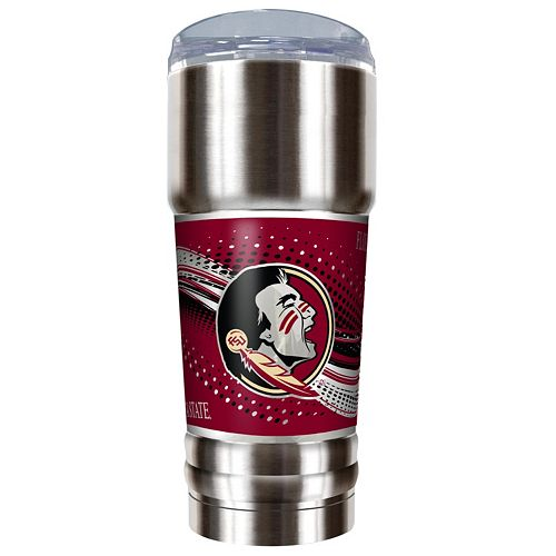 Florida State Seminoles 32-Ounce Pro Stainless Steel Tumbler