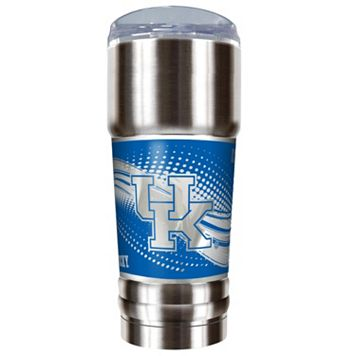 Kentucky Wildcats 32-Ounce Pro Stainless Steel Tumbler