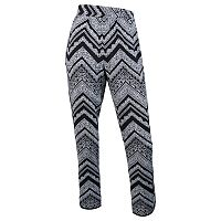 Juniors' IZ Byer California Graphic Print Woven Pants