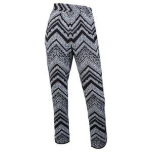 Juniors' IZ Byer California Graphic Print Woven Pants