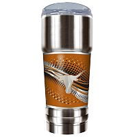Texas Longhorns 32-Ounce Pro Stainless Steel Tumbler