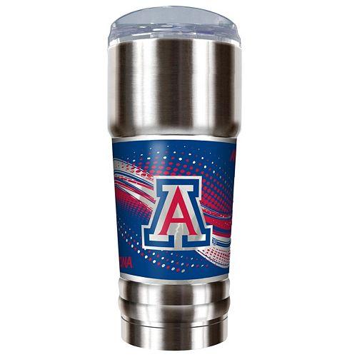 Arizona Wildcats 32-Ounce Pro Stainless Steel Tumbler