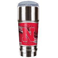 Nebraska Cornhuskers 32-Ounce Pro Stainless Steel Tumbler