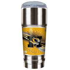 Missouri Tigers 32-Ounce Pro Stainless Steel Tumbler