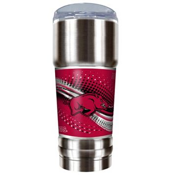 Arkansas Razorbacks 32-Ounce Pro Stainless Steel Tumbler