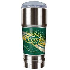 North Dakota State Bison 32-Ounce Pro Stainless Steel Tumbler