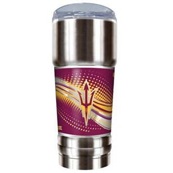 Arizona State Sun Devils 32-Ounce Pro Stainless Steel Tumbler