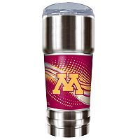 Minnesota Golden Gophers 32-Ounce Pro Stainless Steel Tumbler
