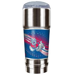 Fresno State Bulldogs 32-Ounce Pro Stainless Steel Tumbler