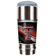 Texas Tech Red Raiders 32-Ounce Pro Stainless Steel Tumbler