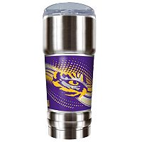 LSU Tigers 32-Ounce Pro Stainless Steel Tumbler