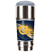 Georgia Tech Yellow Jackets 32-Ounce Pro Stainless Steel Tumbler