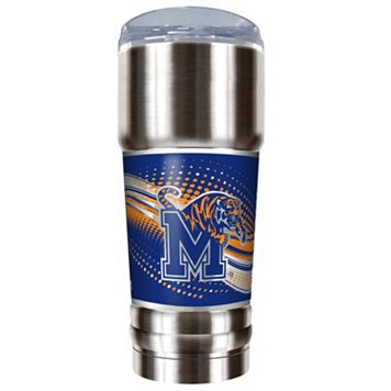 Memphis Tigers 32-Ounce Pro Stainless Steel Tumbler