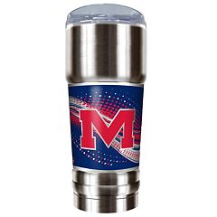 Ole Miss Rebels 32-Ounce Pro Stainless Steel Tumbler