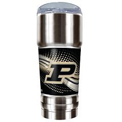 Purdue Boilermakers 32-Ounce Pro Stainless Steel Tumbler
